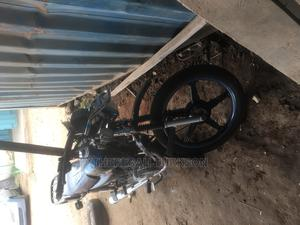 New Royal Motorcycle 2016 Black   Motorcycles & Scooters for sale in Greater Accra, Ashaiman Municipal