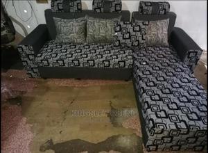 L Shape Sofa | Furniture for sale in Greater Accra, Accra Metropolitan