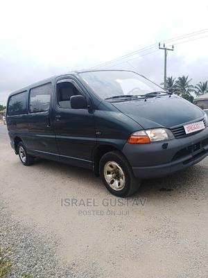Toyota Hiace Van | Buses & Microbuses for sale in Greater Accra, Weija