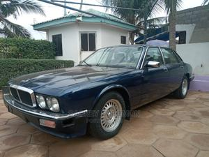 Jaguar X-Type 2001 Automatic Blue | Cars for sale in Greater Accra, Tema Metropolitan