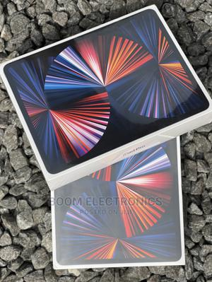 New Apple iPad Pro 12.9 (2021) 256 GB Gray   Tablets for sale in Greater Accra, East Legon