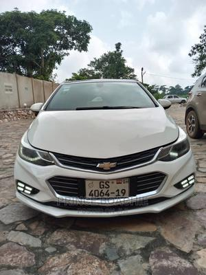 Chevrolet Cruze 2017 LT Auto Hatchback White   Cars for sale in Greater Accra, Oyarifa