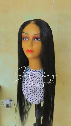 Bone Straight Look Alike ( Fiber)   Hair Beauty for sale in Ashanti, Kumasi Metropolitan