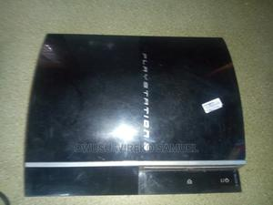 Play Station 3 With Games and Two Wireless Pads.   Books & Games for sale in Ashanti, Kumasi Metropolitan