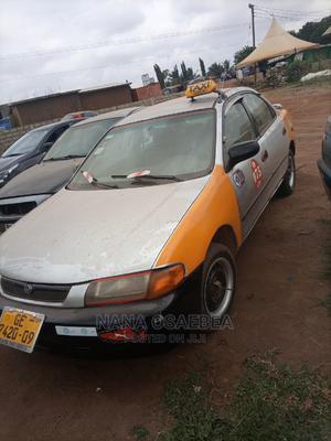 Mazda Capella 1996 Silver | Cars for sale in Greater Accra, Accra Metropolitan