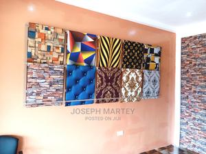 3D Wall Paper | Home Accessories for sale in Greater Accra, Kasoa