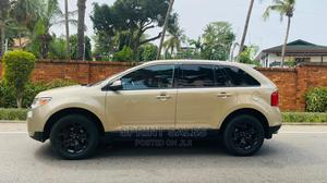 Ford Edge 2014 Gold | Cars for sale in Greater Accra, Accra Metropolitan