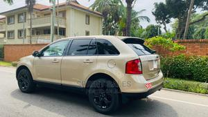 Ford Edge 2014 Gold   Cars for sale in Greater Accra, Airport Residential Area