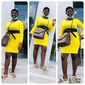 Very Good at Hosting, Modeling and Acting   Other CVs for sale in Central Region, Effutu Municipal