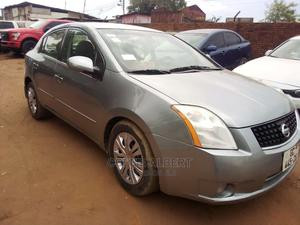Nissan Sentra 2009 2.0 Gray   Cars for sale in Greater Accra, Burma Camp