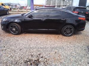 Kia Optima 2014 Black | Cars for sale in Greater Accra, Accra Metropolitan