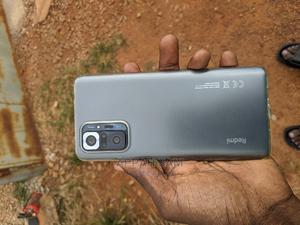 Xiaomi Redmi Note 10 Pro 128 GB Black | Mobile Phones for sale in Ashanti, Kumasi Metropolitan