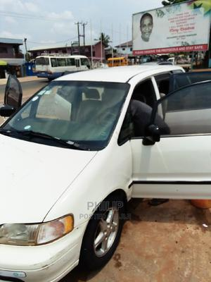 Honda Odyssey 1997 2.2 2WD White   Cars for sale in Greater Accra, Adenta