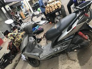 Yamaha 2017 Gray | Motorcycles & Scooters for sale in Ashanti, Kumasi Metropolitan