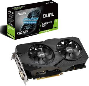 Asus GTX 1660 Super Gaming Graphics Card | Computer Hardware for sale in Greater Accra, Adenta