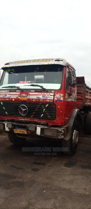 Very Strong Benz Truck for a Quick Sale   Trucks & Trailers for sale in Brong Ahafo, Sunyani Municipal