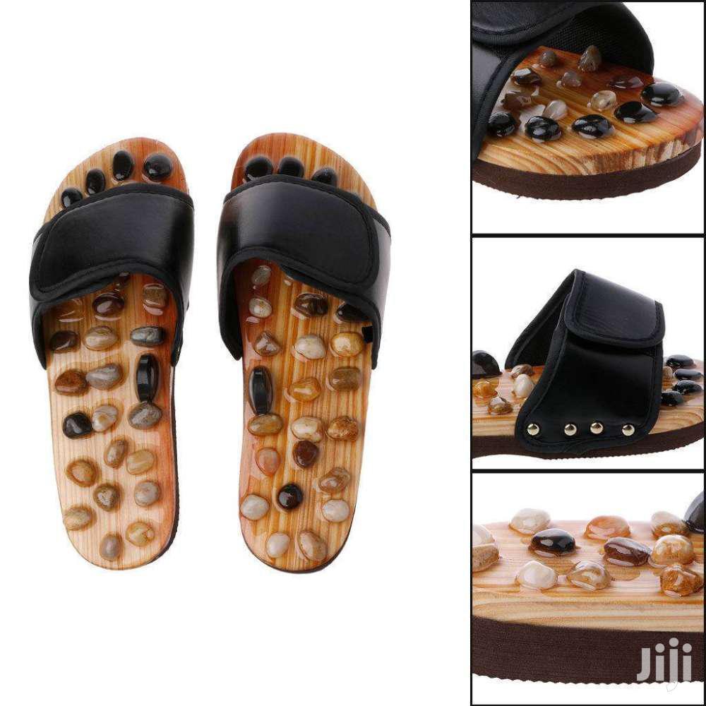 Stone Massage Slippers