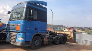 Daf 95 XF 105.410 Helper Axle   Trucks & Trailers for sale in Ashanti, Kumasi Metropolitan