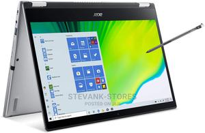 New Laptop Acer Spin 3 4GB AMD Ryzen SSD 128GB | Laptops & Computers for sale in Volta Region, Hohoe Municipal