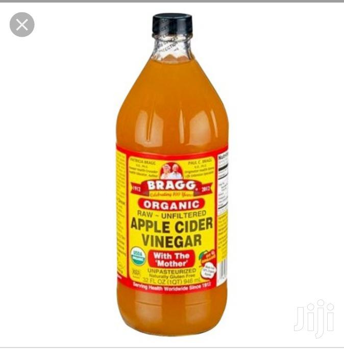 Bragg Apple Cider Vinegar Small Size