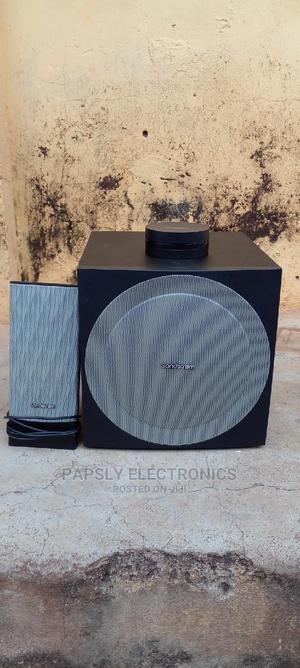Sandstrom 2.1channel Speaker's | Audio & Music Equipment for sale in Ashanti, Kumasi Metropolitan