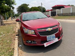 Chevrolet Cruze 2012 2LT Red | Cars for sale in Greater Accra, Accra Metropolitan