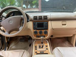 Mercedes-Benz 500SE 2007 Brown   Cars for sale in Greater Accra, Ablekuma