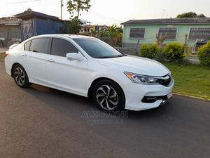 Honda Accord 2017 White | Cars for sale in Greater Accra, Dansoman