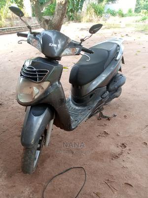 SYM Fnx 125 2020 Gray | Motorcycles & Scooters for sale in Ashanti, Kumasi Metropolitan