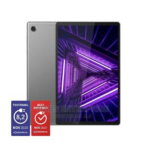 New Lenovo M10 Plus 64 GB Gray | Tablets for sale in Greater Accra, Accra Metropolitan