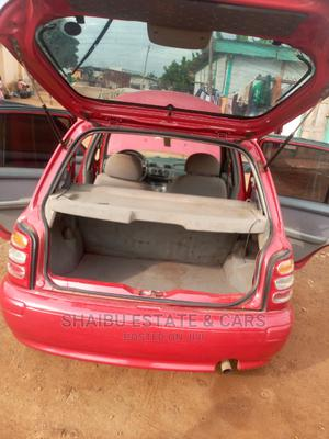 Nissan March 2008 Red | Cars for sale in Ashanti, Kumasi Metropolitan
