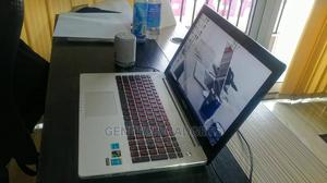 Laptop Asus N550JK 8GB Intel Core I7 SSD 256GB | Laptops & Computers for sale in Greater Accra, Accra Metropolitan
