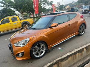 New Hyundai Veloster 2015 Gold   Cars for sale in Greater Accra, Accra Metropolitan