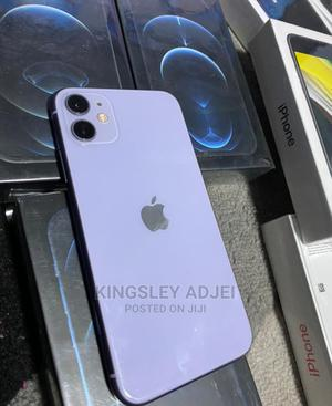 Apple iPhone 11 64 GB Purple | Mobile Phones for sale in Greater Accra, Achimota
