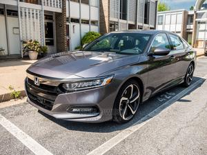 Honda Accord 2018 Sport Gray | Cars for sale in Greater Accra, Tema Metropolitan