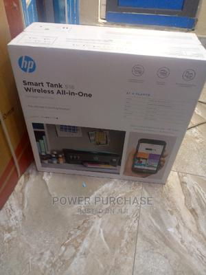 Hp Tank 516 Wireless All-In-One . | Printers & Scanners for sale in Greater Accra, Accra Metropolitan