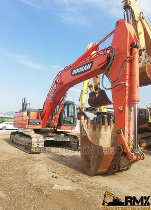 Doosan Dx340lc 2017   Heavy Equipment for sale in Greater Accra, Airport Residential Area