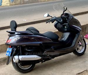 Yamaha Majesty 2013 Gray | Motorcycles & Scooters for sale in Ashanti, Kumasi Metropolitan