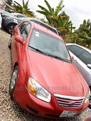 Kia Spectra 2008 Red | Cars for sale in Greater Accra, Accra Metropolitan