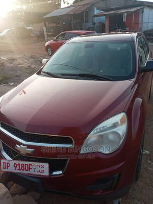 Chevrolet Equinox 2010 Red | Cars for sale in Greater Accra, East Legon