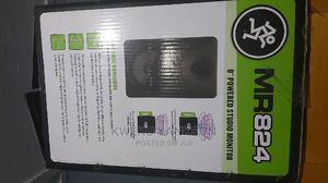 Mackie MR824 Studio Monitor   Audio & Music Equipment for sale in Greater Accra, Adenta