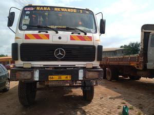 Moving Benz Truck for a Quick Sale   Trucks & Trailers for sale in Brong Ahafo, Sunyani Municipal