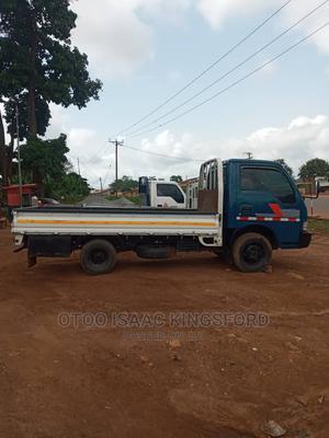 Bongo Fruntier   Trucks & Trailers for sale in Ashanti, Kumasi Metropolitan