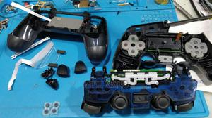 Ps4 Controller Repair | Video Games for sale in Greater Accra, Circle