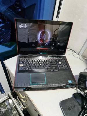 Laptop Alienware M17x R2 8GB Intel Core I7 HDD 1T   Laptops & Computers for sale in Greater Accra, Kokomlemle