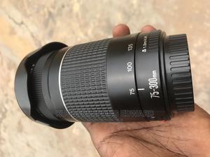 75-300 Lens | Photo & Video Cameras for sale in Ashanti, Kumasi Metropolitan