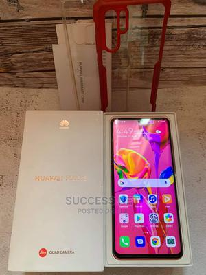 New Huawei P30 Pro 512 GB Red   Mobile Phones for sale in Greater Accra, Ga East Municipal
