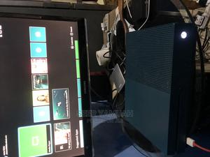 Xbox One S With Games | Video Game Consoles for sale in Greater Accra, Bubuashie
