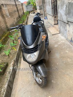 SYM Joyride 2020 Gray | Motorcycles & Scooters for sale in Ashanti, Kumasi Metropolitan