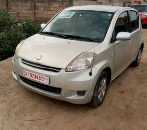 Toyota Passo 2010 1.0 FWD Gray   Cars for sale in Greater Accra, Accra Metropolitan